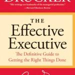 Key Habits of Effective Executives