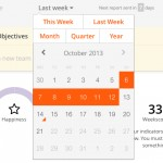 Introducing New Flexibility: Time Periods, Late Reports