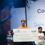 Weekly Reporting Software Weekdone, Wins Slush, Gets $200K Investment