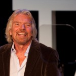 Richard Branson on remote teams