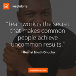 Team Leader Reminder - 3P-s to Team Success