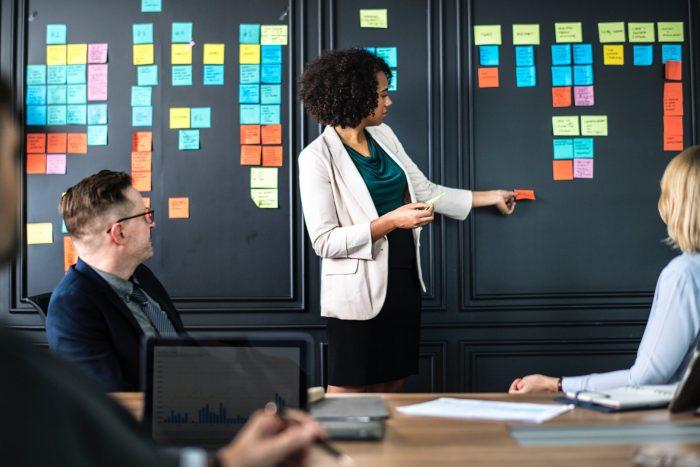 improve organizational  communication