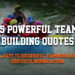 15 Team Building Quotes to Inspire Great Teamwork