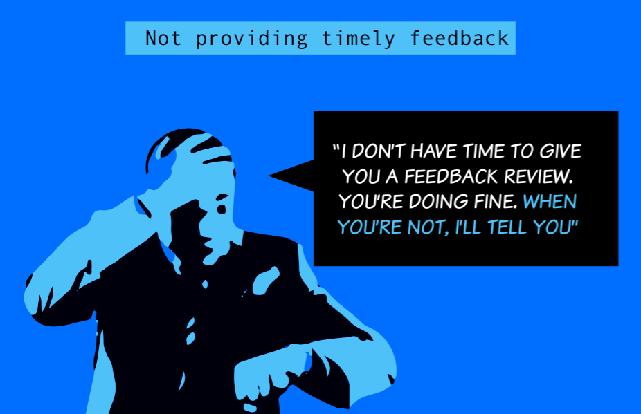 Employee Feedback: Why It Matters and How to Use It