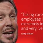 Successful Entrepreneurs Keep Their Employees From Leaving