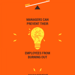 Fighting the Employee Burnout [Infographic]
