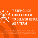 7 Step Guide to Deliver Results [Infographic]