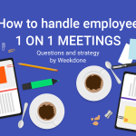 How to Save Time by Running 1-1 Meetings Online
