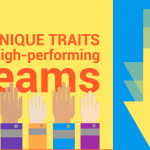 9 Unique Traits of High-Performance Teams [Infographic]