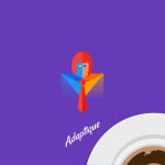 Adaptique - Superhero at Work