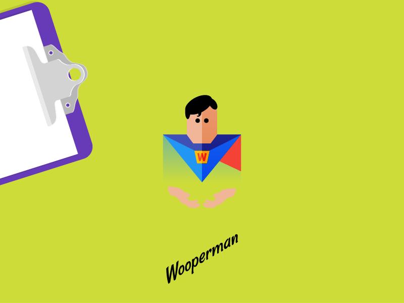 Wooperman