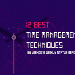 Time Management Guide: Best Techniques [Infographic]