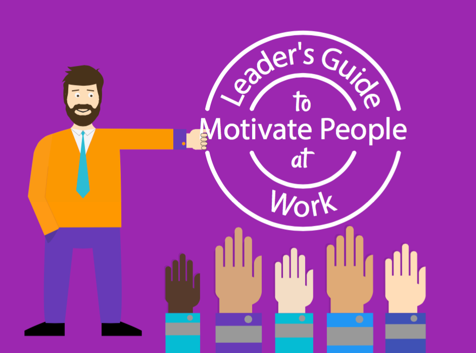 a discussion on motivaing and managing employees Motivating employees a company that falls in the 50th percentile on employee motivation they have opportunities to develop new skills through managing.