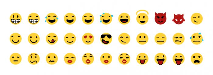 Feedback Emoji