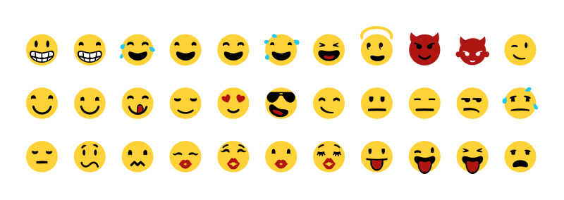 Management Tools: Feedback Emoji