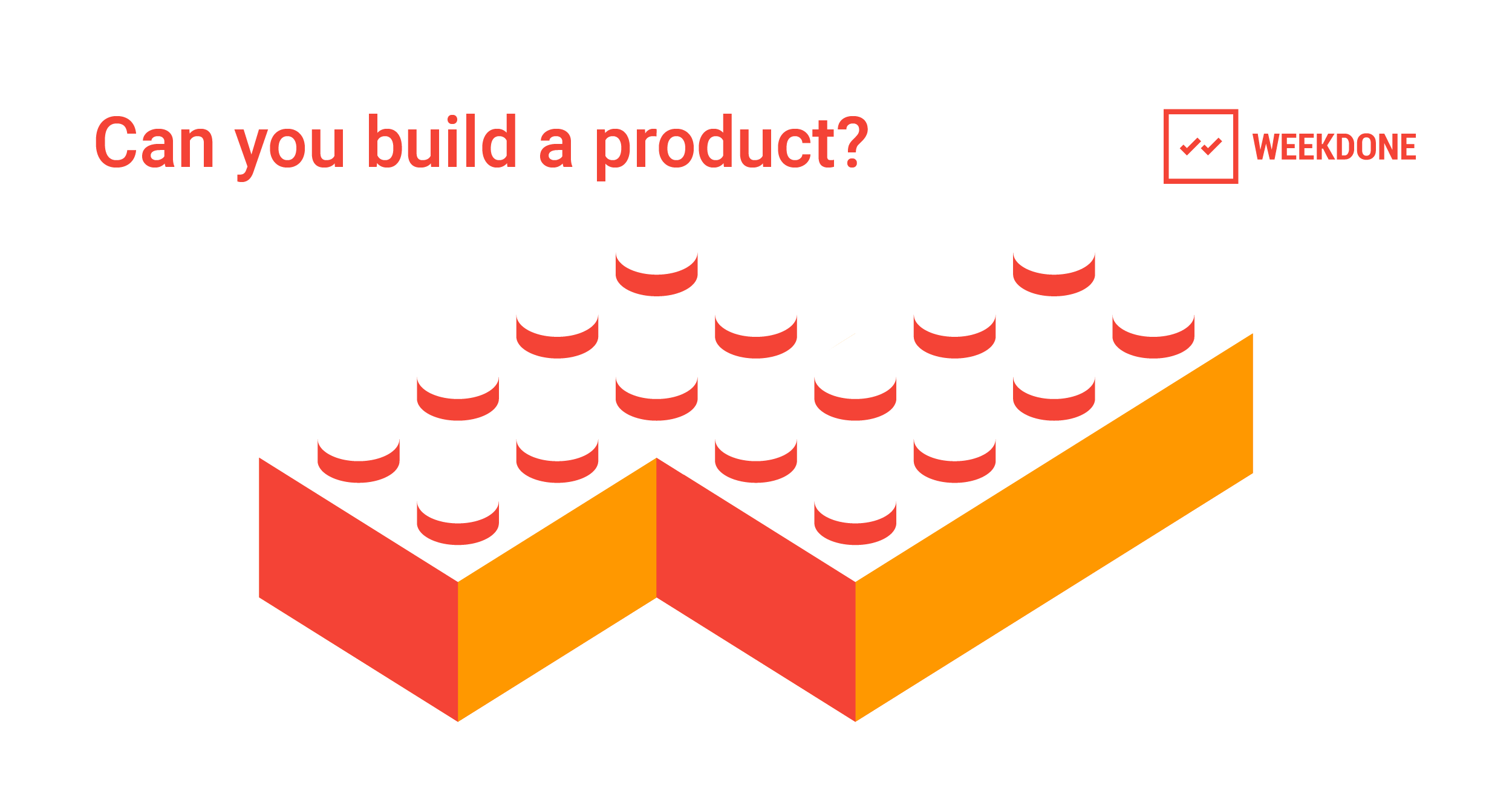 can you build a product?