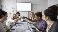 How to Lead Your Team to Achieve the Goals