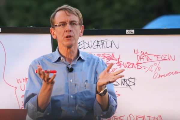 John Doerr's New OKR Book