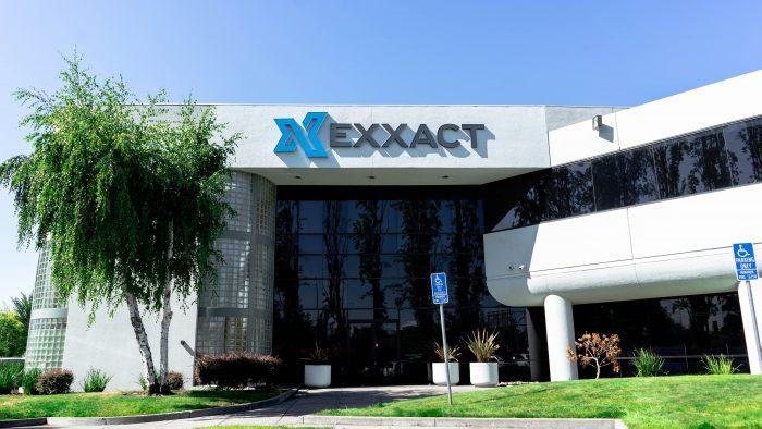 Exxact Corporation office