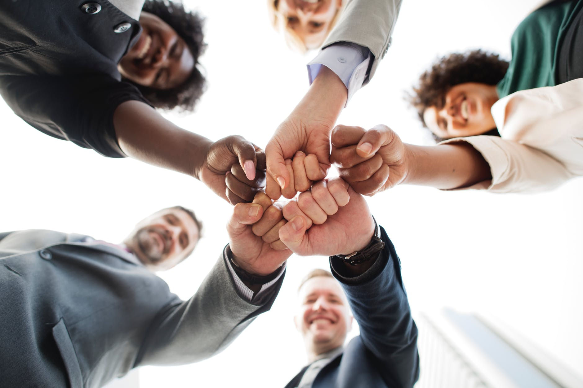 How to Have Team-Oriented Leadership