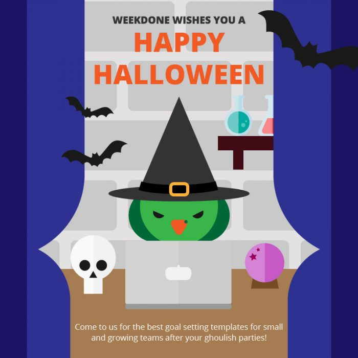 What Halloween Teaches You About Being a Good Leader