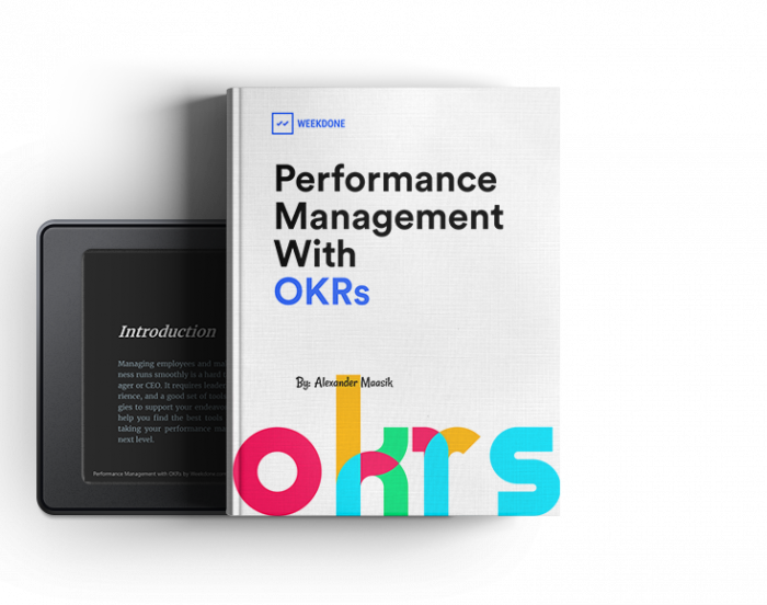 Performance Management with OKRs for Leaders