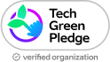 Tech Green Pledge
