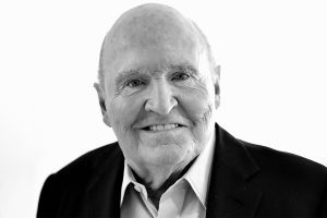 Jack Welch's Approach to Leadership
