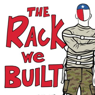 The Rack We Built: The Good, the Bad, and the Ugly of Creating Company Culture