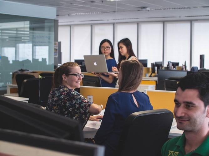 How to Change Organizational Culture