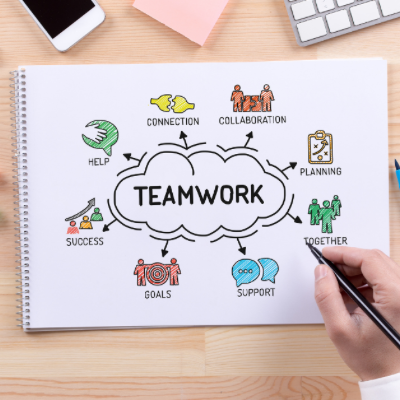 Teamwork Without Meetings